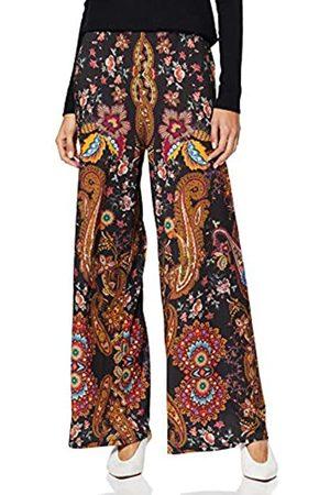 Desigual Women's Trousers Indira