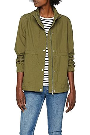 Tommy Hilfiger Women's Short Hooded Parka Coat