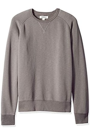 Goodthreads Amazon Brand - Men's Crewneck Fleece Sweatshirt