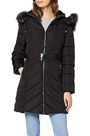 New Look Women's T Belted LL Puffer Coat