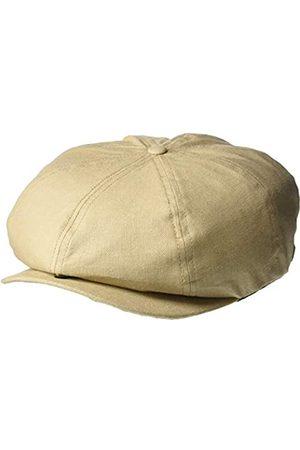 BRIXTON Men's Brood SNAP Cap Newsie