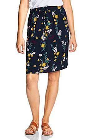 Cecil Women's 360452 Chelsea Skirt Flower