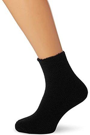 Damart Men's Mi-chaussettes Thermolactyl bouclette Calf Socks
