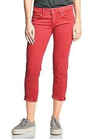 Street one Women's 372133 Crissi Slim Jeans