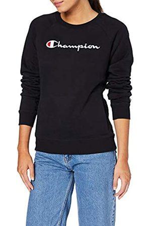 Champion Women's Classic Logo Sweatshirt