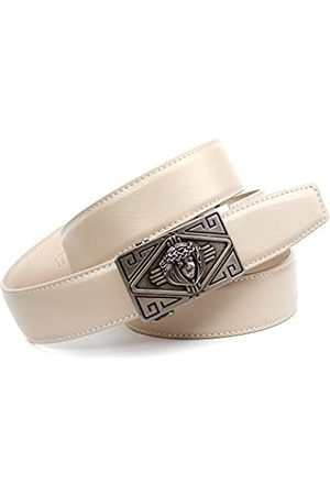 Anthoni Crown Men's C1ve.t30 Belt