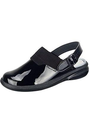 "Abeba 7621-35 Size 35""Easy Occupational Clog Shoe"