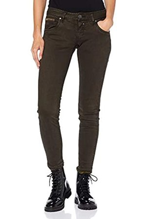 Herrlicher Women's Touch Cropped Trousers