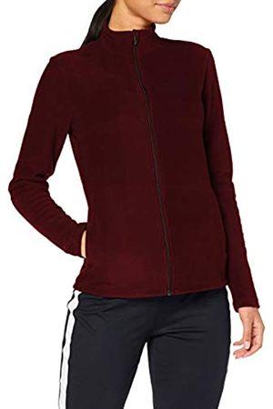 AURIQUE Amazon Brand - Women's Long Sleeve Fleece Sweatshirt, 12