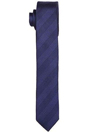 Seidensticker Men's Seidenkrawatte 5 cm breit Necktie