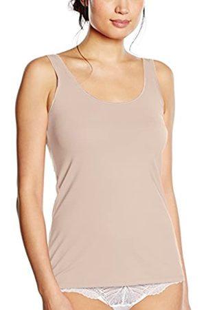 Huber Women's Fine Touch Da. Achselshirt Vest