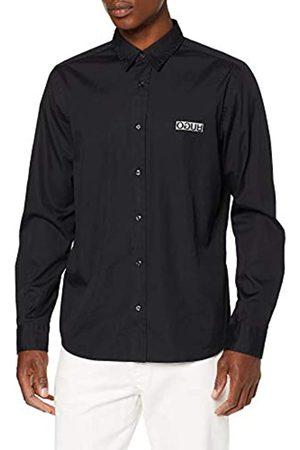 HUGO Men's Emero Casual Shirt