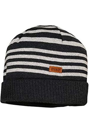 maximo Boys Hats - Boys' Lei mit Umschlag und Ringel Hat