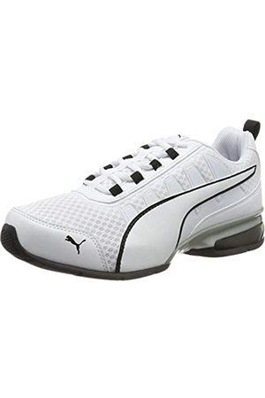 Puma Unisex Adults' Leader VT Mesh Running Shoes, 10