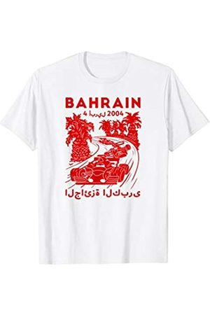 Ripple Junction Bahrain Grand Prix 2004 T-shirt