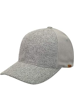 Kangol Textured Wool Baseball Cap