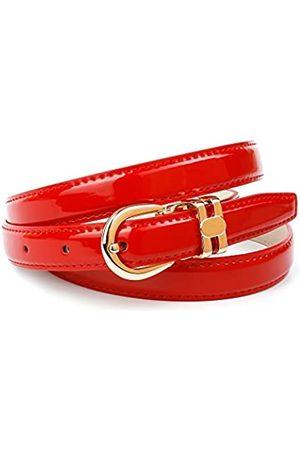 Anthoni Crown Women's A43H01L Belt