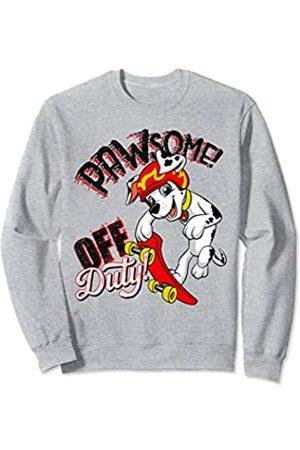 Nickelodeon Paw Patrol Pawsome Apparel PP1001 Sweatshirt