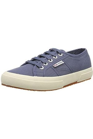 Superga Unisex Adults' 2750-cotu Classic Pilmsolls, ( Shadow C57)