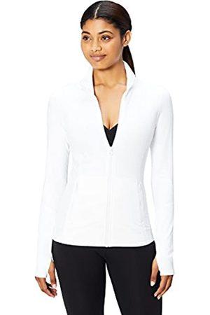 CORE Icon Series - the Ballerina Fitted Full-zip Jacket Sweatshirt
