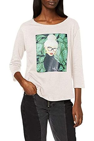 INSIDE Women's 8SFC15 T - Shirt