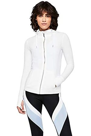 AURIQUE Amazon Brand - Women's Fleece Hoodie, 14