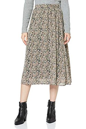 Vero Moda Women's Vmjosephine 7/8 Skirt VMA