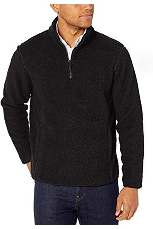 Amazon High Pile Fleece Quarter-zip Pullover Jacket