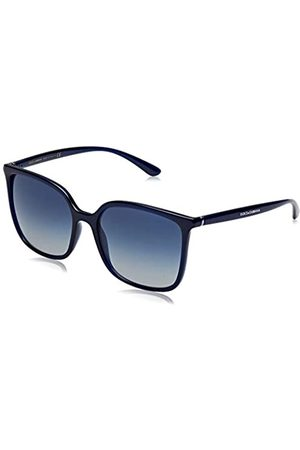 Dolce & Gabbana Women's 0DG6112 30944L 56 Sunglasses