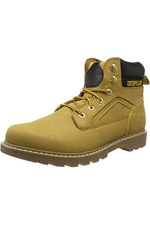 Caterpillar Cat Footwear Stickshift Chukka Boots Mens Brown Honey Reset Size: 12 (46 EU)