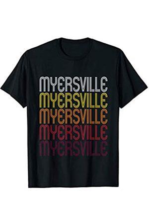 Ann Arbor Myersville