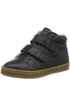 Bisgaard Unisex Babies' Sinus Low-Top Sneakers, (Navy 600)