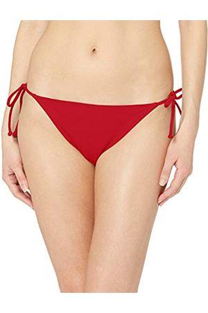 Amazon Side Tie String Bikini Bottom