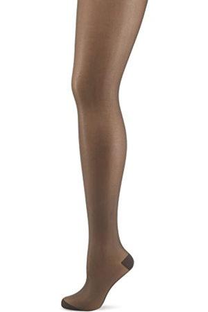 Hudson Women's Tradition 30 Comfort Size Tights, 30 DEN, -Grau (Graphit 0018)