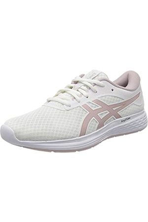 Asics Women's Patriot 11 Running Shoe, /Watershed Rose