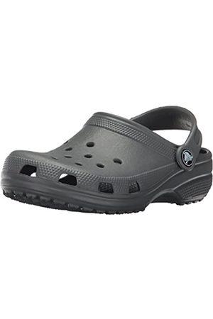 Crocs Kids' Classic Clog, (Slate )