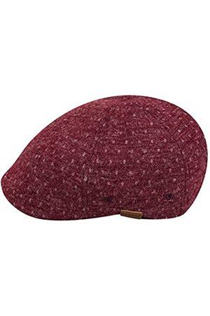 Kangol Headwear Men's Pattern Flexfit Flat Cap