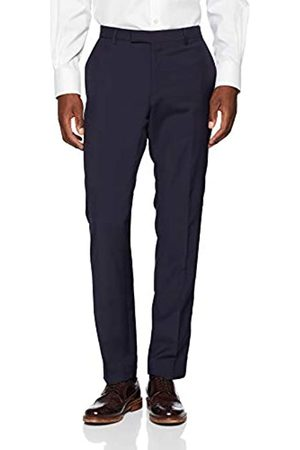 Strellson Men's 11 Jans 10000373 02 Suit Trousers