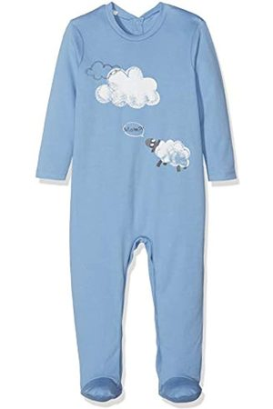 Undercolors of Benetton Baby Boys' Lutk Fashion 2nd Del Playsuit
