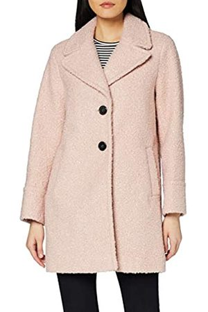 Dorothy Perkins Women's Boucle One Button Coat