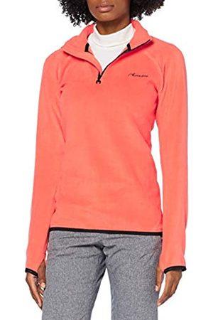 CHIEMSEE Women's Fleece Plain Jacket, Womens, 1061401