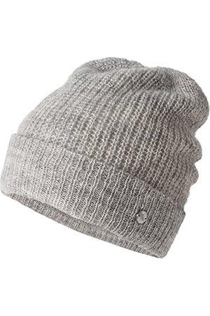 TOM TAILOR Women's Hairy Knit Beanie