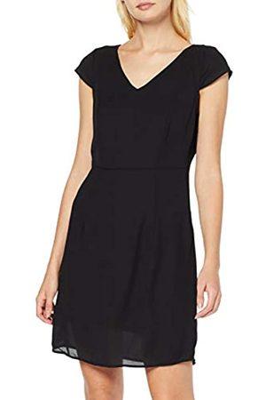 Vero Moda Women's Vmmila Capsleeve Lace Short Dress Exp