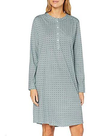 Schiesser Women's Nachthemd 1/1 Arm, 110cm Nightgown