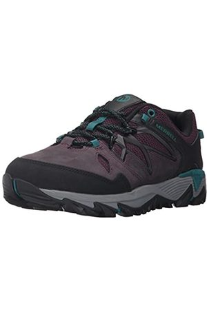 Merrell Women All Out Blaze 2 Trail Running Shoes, (Berry)