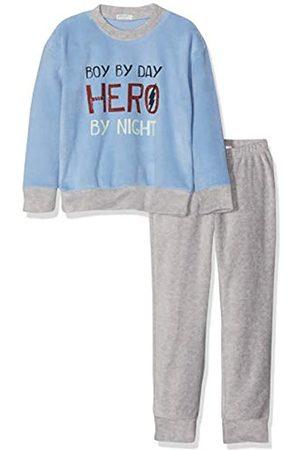 Undercolors of Benetton Boy's Lutk Fashion 2nd Del Pyjama Set