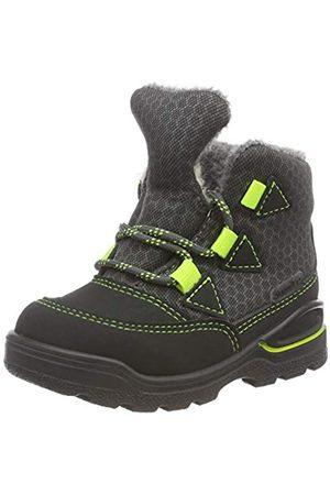 RICOSTA Boys' Emil Snow Boots, (Grigio/Grau 481)