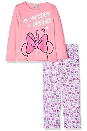 Disney Girl's HS2090 Pyjama Sets