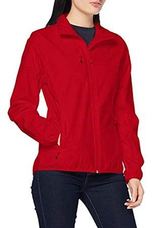 CLIQUE Women's Ladies Basic Softshell Jacket