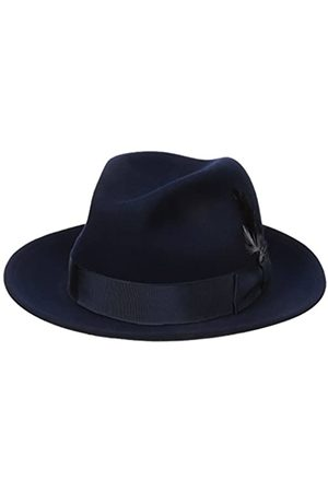 Bailey 44 Of Hollywood Blixen Trilby Hat